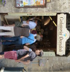 Das vielleicht beste Eis der Welt - Gelateria di Piazza