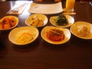 Die kulinarische Reise durch Hamburg Teil 1 – Von Japan bis nach Thailand