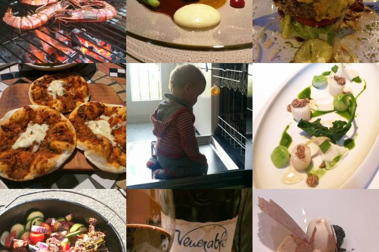 Collage von den 2015er Themen die hier noch aufgegriffen werden