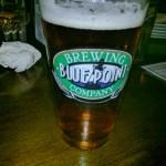 Bier aus der Beer Authority New York