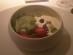 Strawberries & Cream - Gramercy Tavern - New York